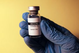 Vaccine photo courtesy Hakan Nural, Unsplash